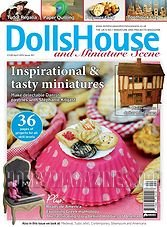 Dolls House and Miniature Scene - April 2015