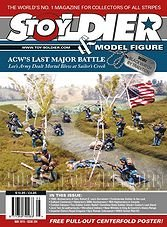 Toy Soldier & Model Figure – May 2015