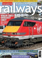 Modern Railways – April 2015