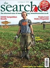 The Searcher – February 2015