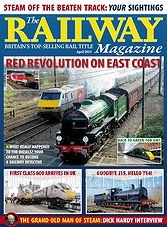 The Railway Magazine - April 2015