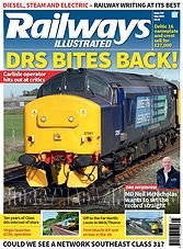 Railways Illustrated – May 2015