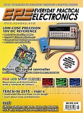 Everyday Practical Electronics – May 2015