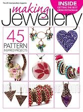 Making Jewellery – February 2015