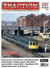 Traction - May/June 2015
