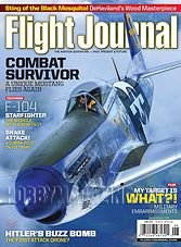 Flight Journal - June 2015