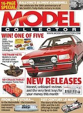 Model Collector - May 2015