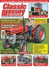 Classic Massey - May/June 2015