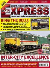 Rail Express - June 2011