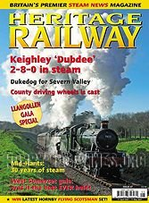 Heritage Railway 97 - May 2007