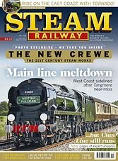 Steam Railway 440, 24 April - 21 May 2015