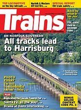 Trains - June 2015
