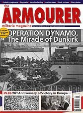The Armourer - May/June 2015