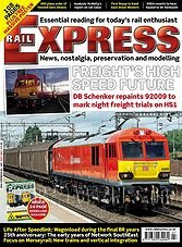 Rail Express - July 2011