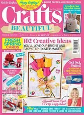 Crafts Beautiful - January 2015
