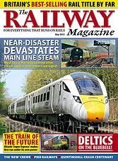 The Railway Magazine - May 2015