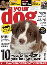 Your Dog - February 2015