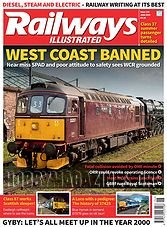 Railways Illustrated - June 2015