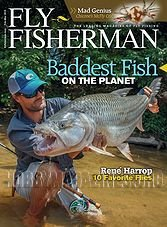 Fly Fisherman - February/March 2015