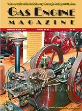 Gas Engine Magazine - February/March 2015