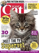 Your Cat – January 2015
