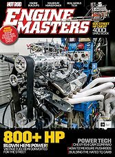 Engine Masters - Summer 2015
