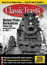 Classic Trains - Summer 2015