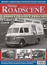 Vintage Roadscene - June 2015
