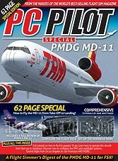 PC Pilot Special - PMDG MD-11
