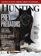 Petersen's Hunting - March 2015