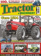 Tractor & Machinery - June 2015