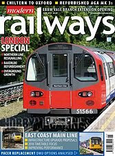 Modern Railways - June 2015