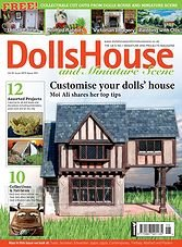 Dolls House and Miniature Scene - June 2015