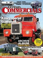 Heritage Commercials - June 2015