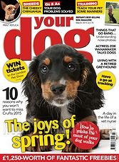 Your Dog - March 2015