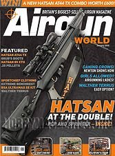 Airgun World - January 2015