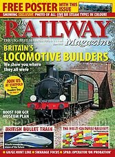 The Railway Magazine - June 2015