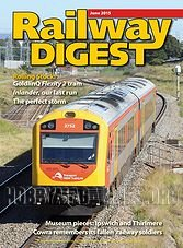 Railway Digest - June 2015