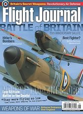Flight Journal - August 2015