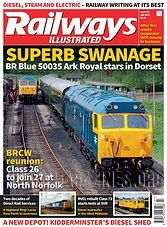 Railways Illustrated - July 2015