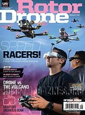 RotorDrone - May/June 2015