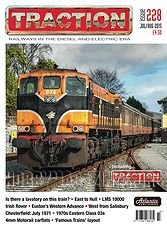 Traction - July/August 2015