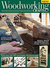 Woodworking Crafts 02 - July 2015