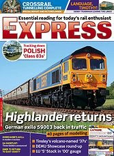 Rail Express - July 2015