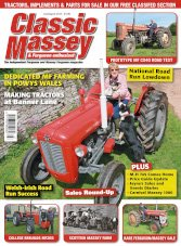 Classic Massey - July/August 2015