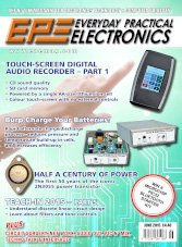 Everyday Practical Electronics - June 2015