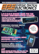 Everyday Practical Electronics - July 2015