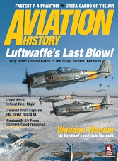 Aviation History - March 2015
