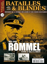 Batailles & Blindes 25