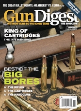 Gun Digest - June 2015